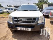 Isuzu D-MAX 2014 White | Cars for sale in Central Region, Kampala