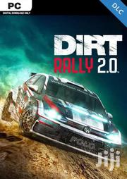 Dirt Rally 2.0 PC Game | Video Games for sale in Central Region, Kampala