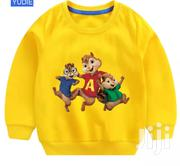 Character Sweater Shirts | Children's Clothing for sale in Central Region, Kampala