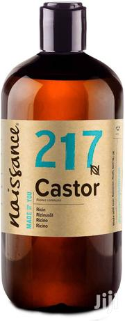 Naissance 217 Cold Pressed Castor Oil 500ml   Hair Beauty for sale in Central Region, Kampala