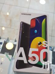 New Samsung Galaxy A50s 128 GB Blue | Mobile Phones for sale in Central Region, Kampala