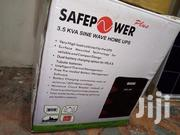 Power Safe 3.5KVA Home UPS | Computer Hardware for sale in Central Region, Kampala