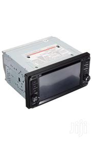 Original Toyota Car Radios   Vehicle Parts & Accessories for sale in Central Region, Kampala