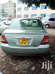 Toyota Corolla 2008 Gold   Cars for sale in Central Region, Kampala
