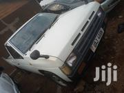 Nissan Pick-Up 1999 White | Cars for sale in Central Region, Kampala