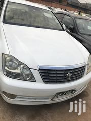 Toyota Crown 2007 White | Cars for sale in Central Region, Kampala