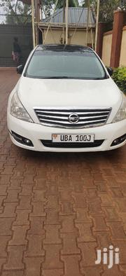 Nissan Teana 2012 White | Cars for sale in Central Region, Kampala