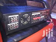 Brand New Perfect 500 Watts Amplifier | Audio & Music Equipment for sale in Central Region, Kampala