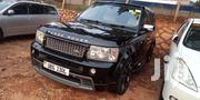 Rover 3500 2007 Black | Cars for sale in Central Region, Kampala