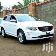 Volvo XC60 2015 White | Cars for sale in Central Region, Kampala