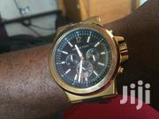A Nice And Original Mikael Kors Watch For Quick Sale | Watches for sale in Central Region, Kampala