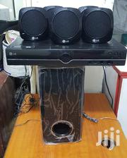 LG Home Theater System 500 Watts | Audio & Music Equipment for sale in Central Region, Kampala