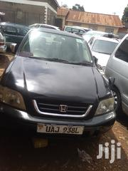 Honda CR-V 1997 Black | Cars for sale in Central Region, Kampala