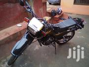 Yamaha 2011 Green | Motorcycles & Scooters for sale in Central Region, Kampala
