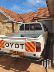 Toyota Hilux 2004 2800 Raider D-Cab White | Cars for sale in Central Region, Kampala