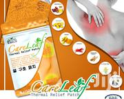 Careleaf Thermal Pain Relief Patch   Bath & Body for sale in Central Region, Kampala