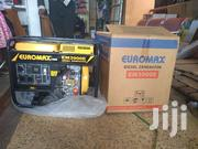 Euromax Diesel Generator | Electrical Equipment for sale in Central Region, Kampala
