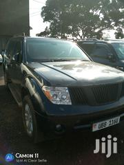 Nissan Pathfinder 2006 Black | Cars for sale in Central Region, Kampala