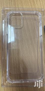 Original Silicon Transparent iPhone 11 Max Covers | Accessories for Mobile Phones & Tablets for sale in Central Region, Kampala