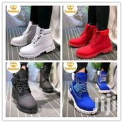 Brand New Original Timberland Boots For Men  | Shoes for sale in Central Region, Kampala