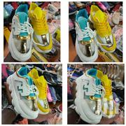 Nike Versace Shoes For Ladies Size 37-41 | Shoes for sale in Central Region, Kampala