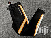 Sweatpants With Reflective Stripes | Clothing for sale in Central Region, Kampala