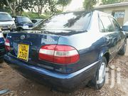 Toyota Corolla 1997   Cars for sale in Central Region, Kampala