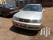 Toyota Camry Station Wagon 1997 Gold | Cars for sale in Central Region, Kampala