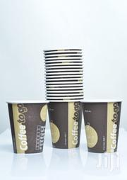 Healthy 9 Oz Disposable Paper Cups | Kitchen & Dining for sale in Central Region, Kampala