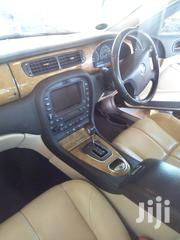 Jaguar S-Type 2006 Black | Cars for sale in Central Region, Kampala