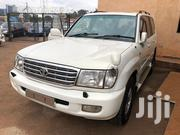 Toyota Land Cruiser 1998 HDJ 100 4.2 D Automatic White | Cars for sale in Central Region, Kampala