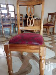 6 Seater Dining Table Made Out of Sudan Teak | Furniture for sale in Central Region, Kampala