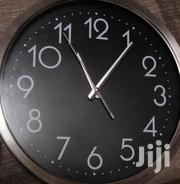 New Wall Clock | Home Accessories for sale in Central Region, Kampala