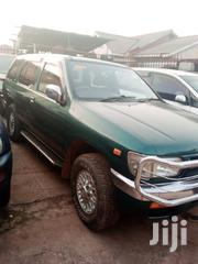 Nissan Terrano 1999 Green | Cars for sale in Central Region, Kampala