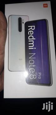 Xiaomi Redmi Note 8 Pro 64 GB Blue | Mobile Phones for sale in Eastern Region, Mbale