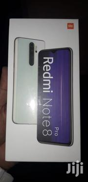 New Xiaomi Redmi Note 8 Pro 128 GB White | Mobile Phones for sale in Eastern Region, Mbale