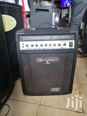 Base Combo Behringer | Audio & Music Equipment for sale in Central Region, Kampala