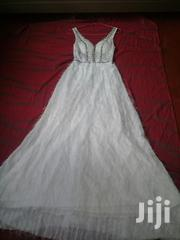 White Party Dress | Clothing for sale in Central Region, Kampala