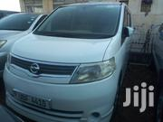 Nissan Serena 2005 White | Cars for sale in Central Region, Kampala