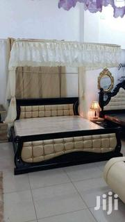 5 by 6 Ft Bed for Sale | Furniture for sale in Central Region, Kampala