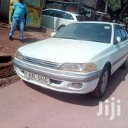 Toyota Carina 1998 White | Cars for sale in Central Region, Kampala