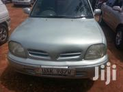 Nissan March 1999 Gray | Cars for sale in Central Region, Kampala