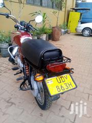 Bajaj Boxer 2015 Red | Motorcycles & Scooters for sale in Central Region, Kampala