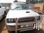 Mitsubishi L200 2003 Beige | Cars for sale in Central Region, Kampala