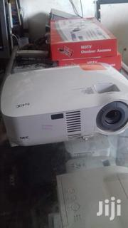 NEC Projector | TV & DVD Equipment for sale in Central Region, Kampala