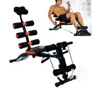 Wonder Core Six Pack Bench | Sports Equipment for sale in Central Region, Kampala