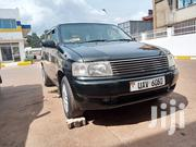 Toyota Probox 2003 Black | Cars for sale in Central Region, Kampala