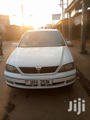 Toyota Vista 2000 White | Cars for sale in Eastern Region, Mbale