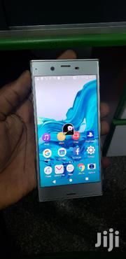 Sony Xperia XZ 32 GB Silver | Mobile Phones for sale in Central Region, Kampala