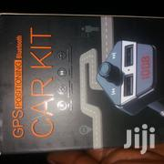 Car Kit GPS Positioning   Vehicle Parts & Accessories for sale in Central Region, Kampala